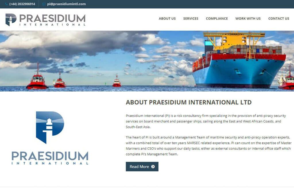 Praesidium International