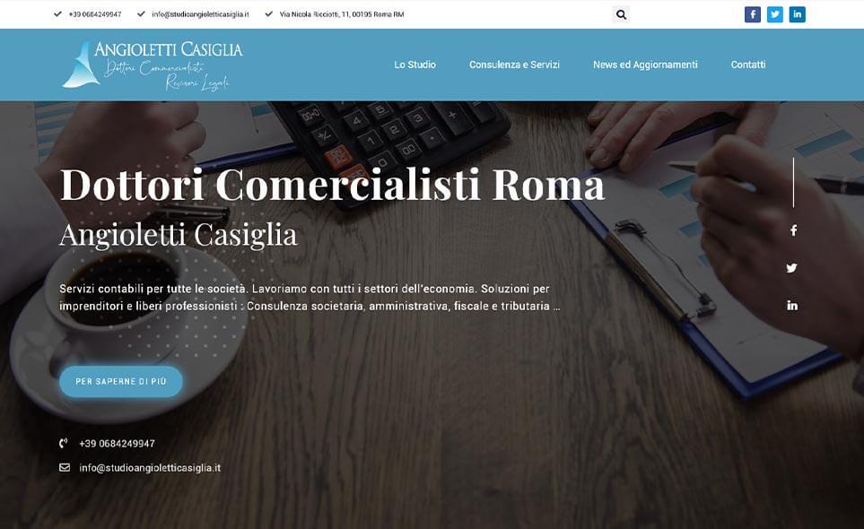 Studio Casiglia
