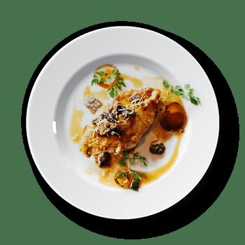 BBQ Restaurant 12