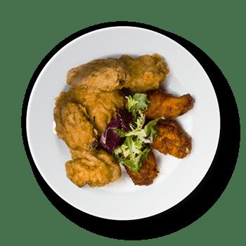 BBQ Restaurant 16