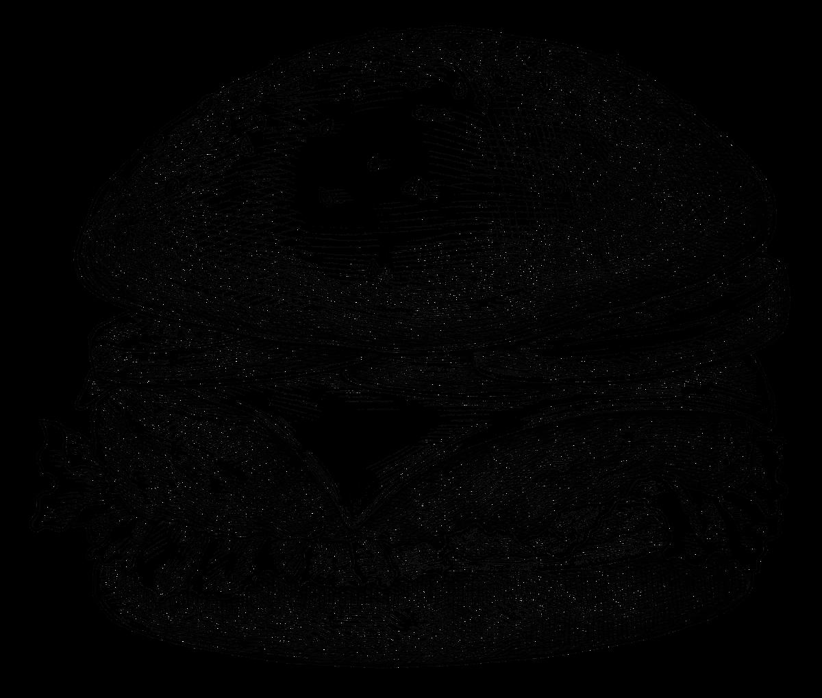Hamburger Fast Food 2