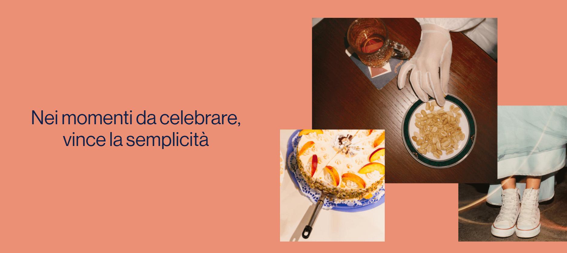 Pinterest 2021 Celebrazioni