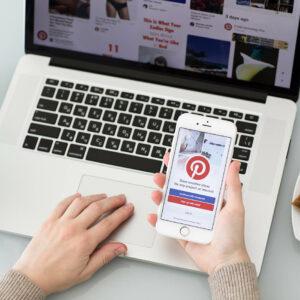 Dati Pinterest in Evoluzione 2021 AdobeStock 293059887