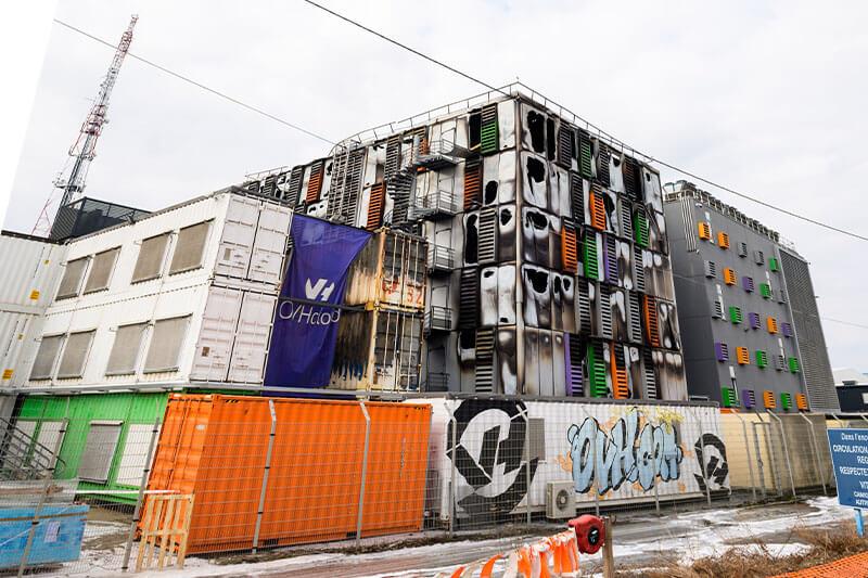 OVH Strasbourg Incendio AdobeStock_419517890_Editorial_Use_Only
