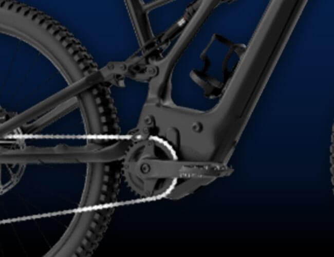 Bike Shop Website 40