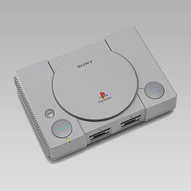 Console PlayStation Classic