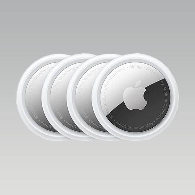 Novità Apple AirTag