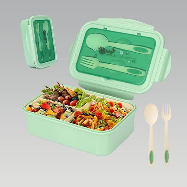 Sinwind Lunch Box