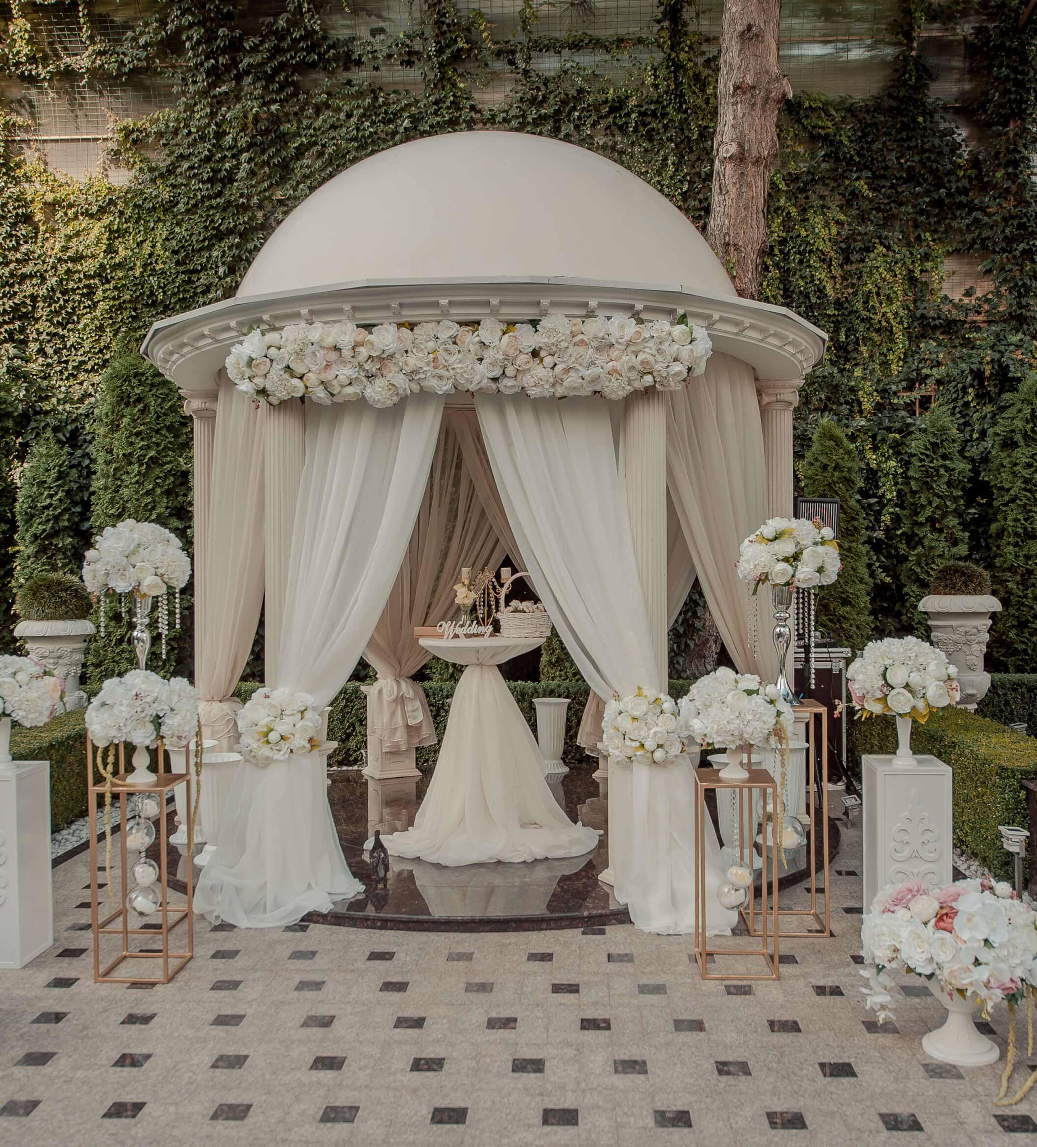 Wedding Planner 44